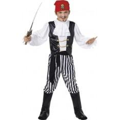 Déguisement pirate