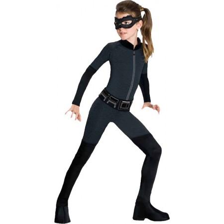 Costume Catwoman Officiel