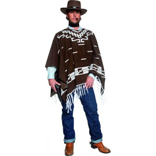 Déguisement cowboy mexicain