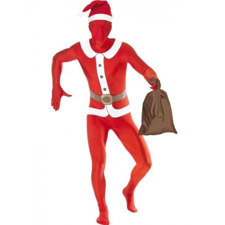 Déguisement Père Noël drole