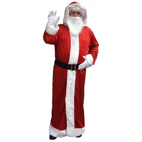 Déguisement Père Noël discount