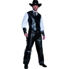 Déguisement bandit western