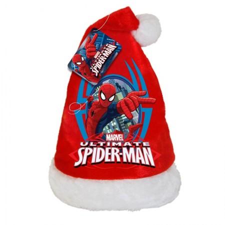 Bonnet de Noël Spiderman