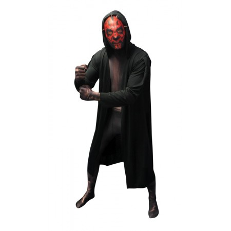 Déguisement Darth Maul Officiel
