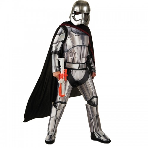 Déguisement Captain Phasma adulte