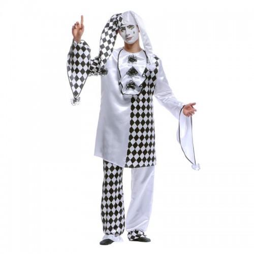 Costume Pierrot