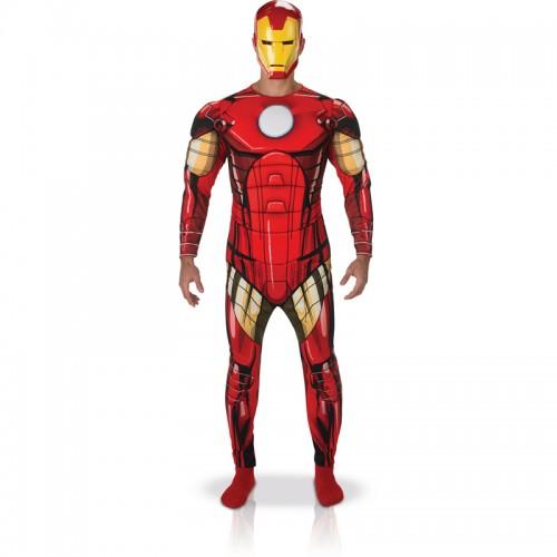 Déguisement Iron Man - Avengers