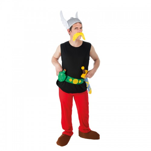 Déguisement Asterix le gaulois