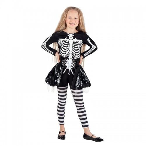 Déguisement squelette