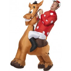 Costume Jockey