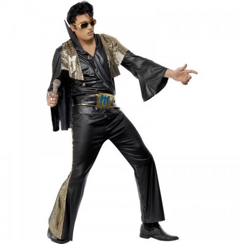 Costume Elvis Presley