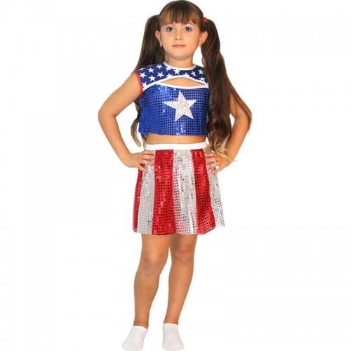 Costume Starlette US