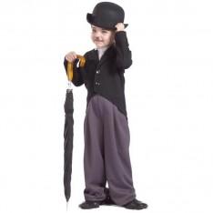 Déguisement Charlie Chaplin