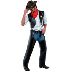 Déguisement Cowboy Village People Officiel
