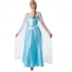 Déguisement Elsa