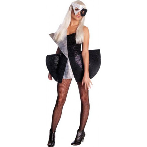 Vente d guisement costume c l brit star femme pas cher lucky look d guisement - Deguisement amy winehouse ...