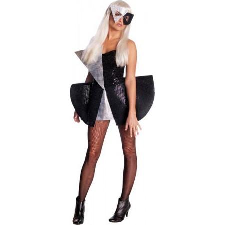 Déguisement Lady Gaga Officiel