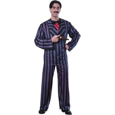 Déguisement Gomez Famille Addams Officiel
