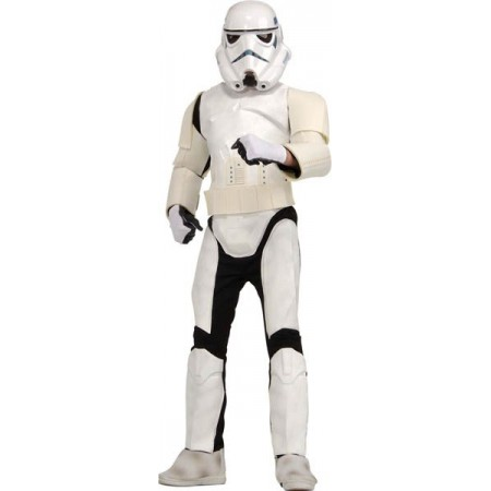 Déguisement Stormtrooper Officiel