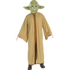 Déguisement Yoda Officiel