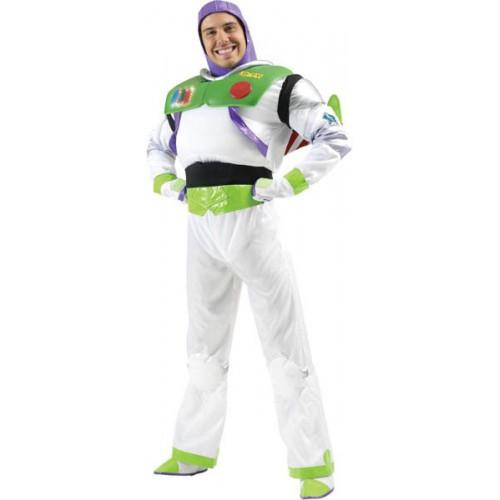 Déguisement Buzz l'éclair - Toy Story