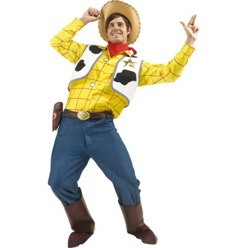 Déguisement Woody - Toy Story