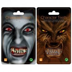 Dents d'horreur adulte