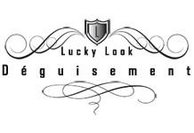 Lucky Look Déguisement